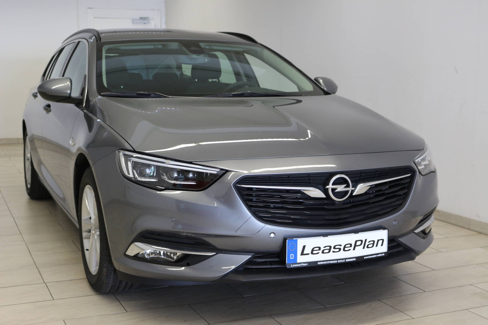 Opel Insignia Sports Tourer 2.0 Diesel Edition (691404) detail1