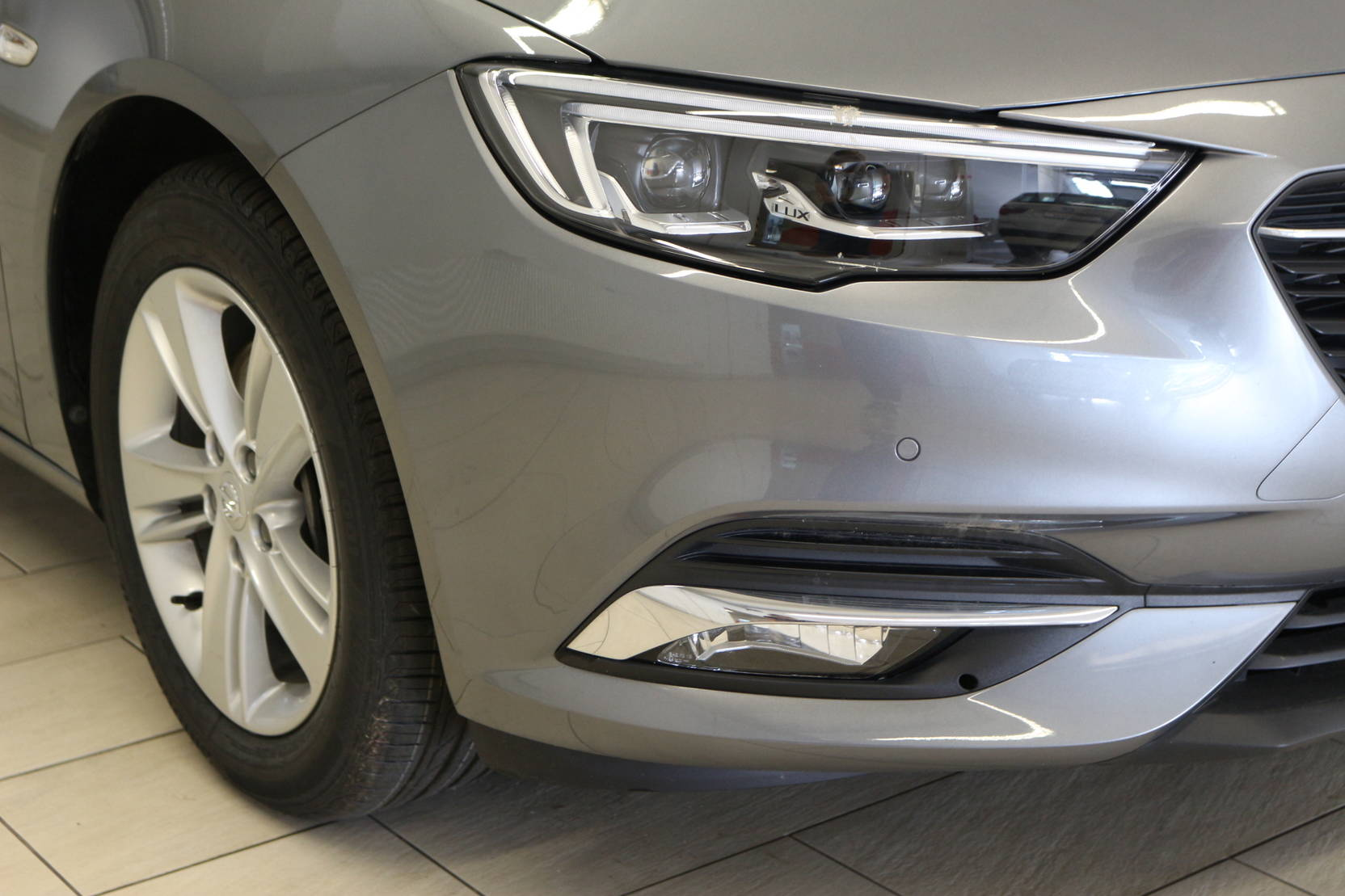 Opel Insignia Sports Tourer 2.0 Diesel Edition (691404) detail2