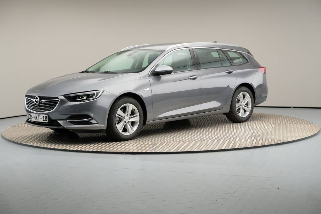 Opel Insignia Sports Tourer 2.0 Diesel Innovation (707865), 360-image0