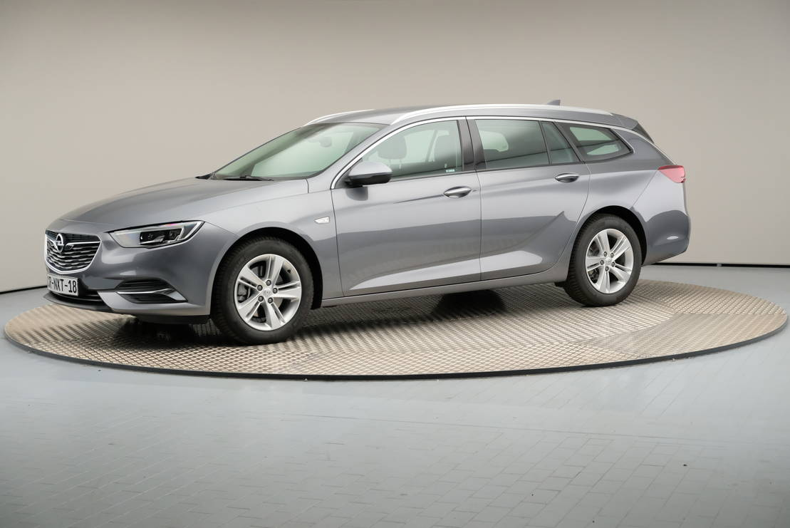 Opel Insignia Sports Tourer 2.0 Diesel Innovation (707865), 360-image1