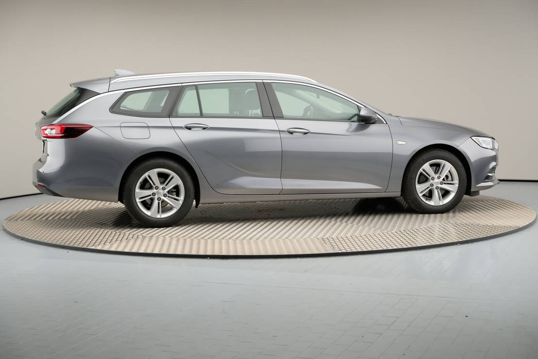 Opel Insignia Sports Tourer 2.0 Diesel Innovation (707865), 360-image21