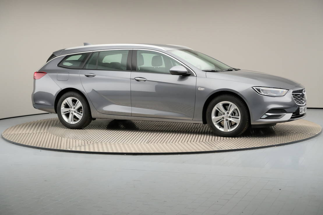 Opel Insignia Sports Tourer 2.0 Diesel Innovation (707865), 360-image25
