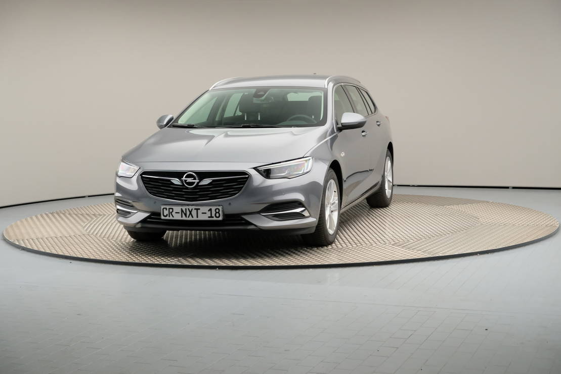 Opel Insignia Sports Tourer 2.0 Diesel Innovation (707865), 360-image33