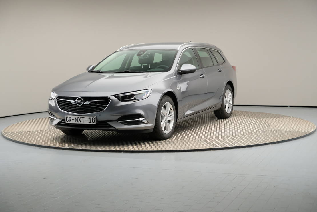 Opel Insignia Sports Tourer 2.0 Diesel Innovation (707865), 360-image34