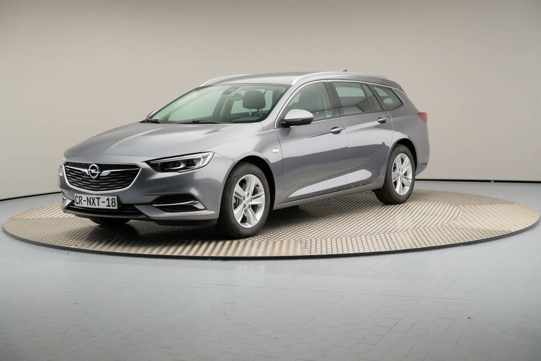 Opel Insignia Sports Tourer 2.0 Diesel Innovation (707865), 360-image35