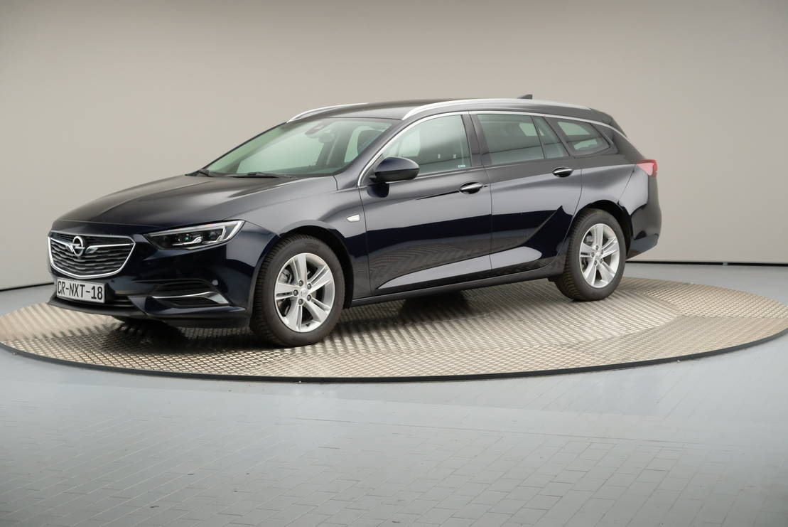Opel Insignia Sports Tourer 2.0 Diesel Aut. Business Innovation (707881), 360-image0