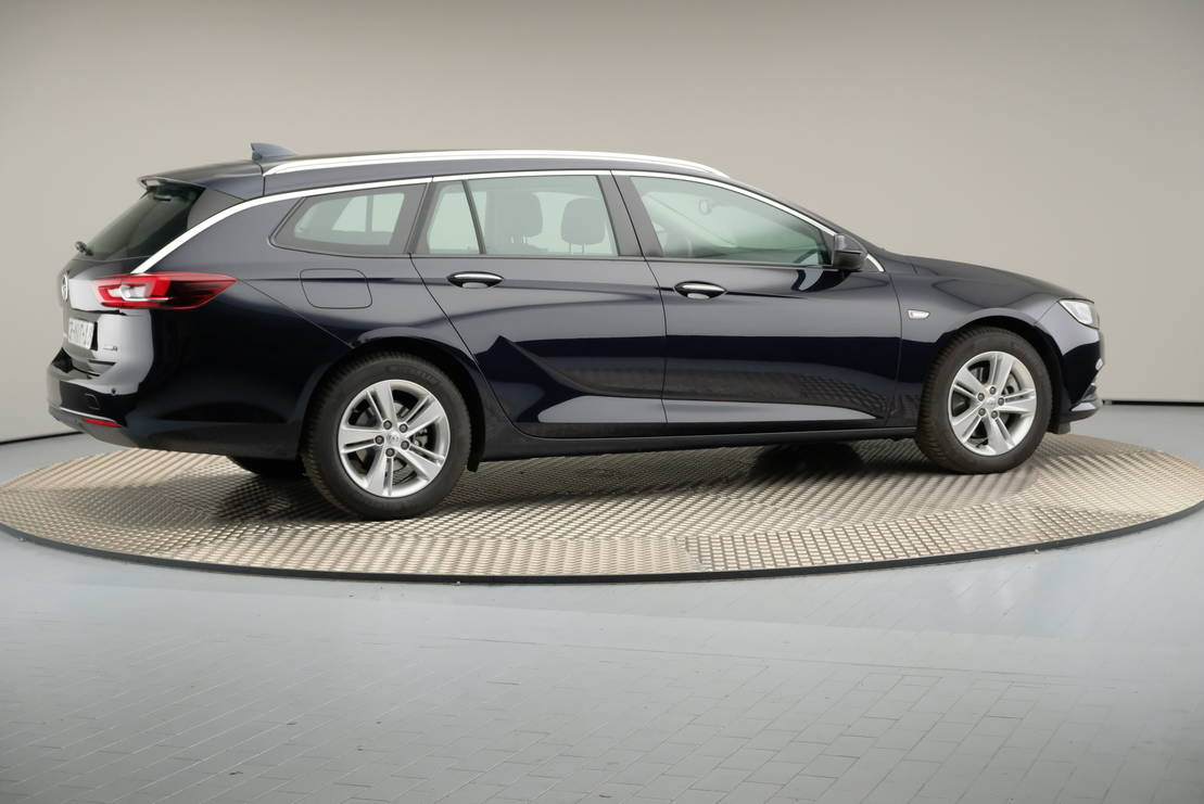 Opel Insignia Sports Tourer 2.0 Diesel Aut. Business Innovation (707881), 360-image20