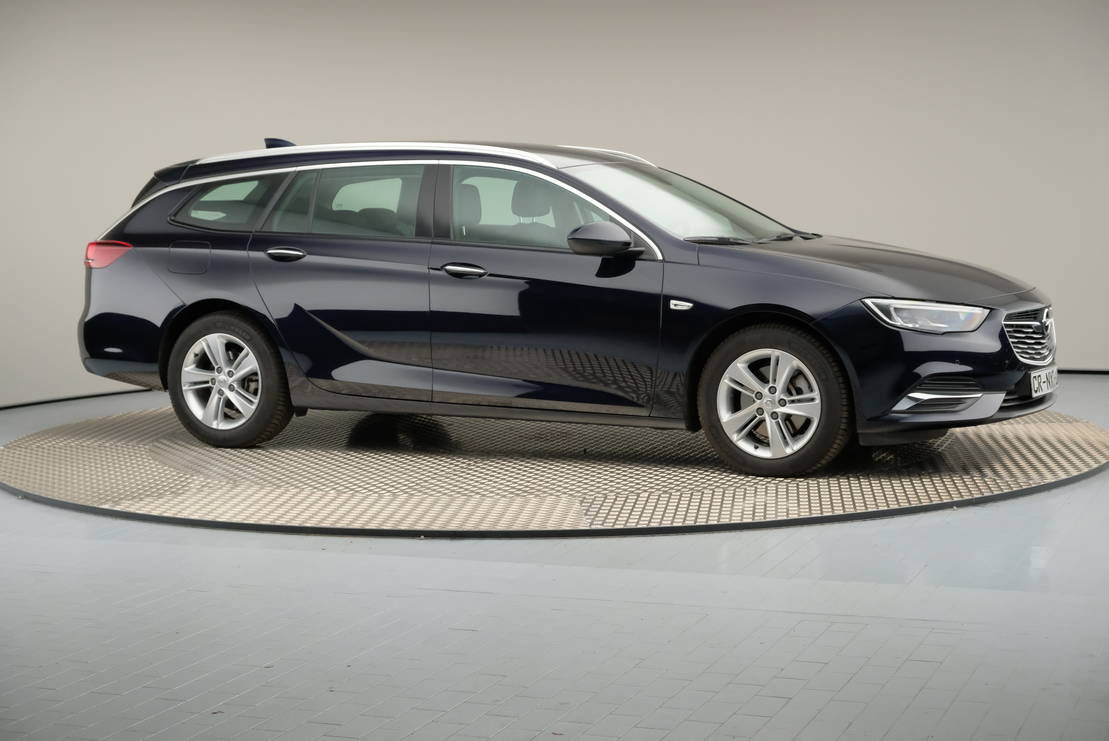Opel Insignia Sports Tourer 2.0 Diesel Aut. Business Innovation (707881), 360-image25