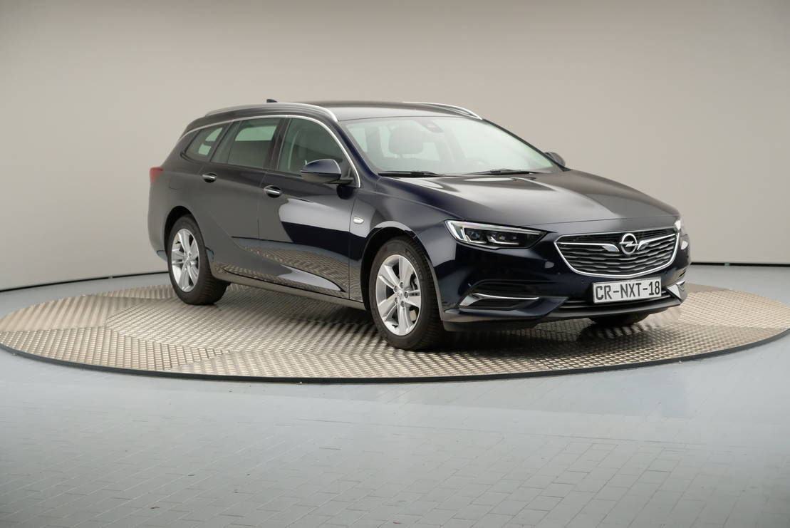Opel Insignia Sports Tourer 2.0 Diesel Aut. Business Innovation (707881), 360-image28