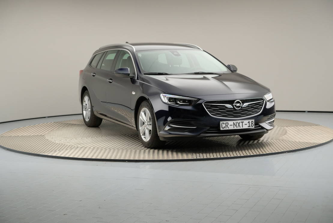 Opel Insignia Sports Tourer 2.0 Diesel Aut. Business Innovation (707881), 360-image29