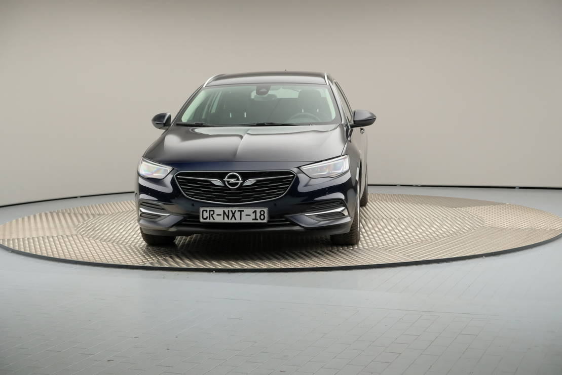 Opel Insignia Sports Tourer 2.0 Diesel Aut. Business Innovation (707881), 360-image32