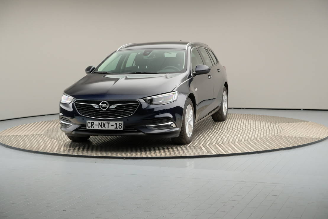 Opel Insignia Sports Tourer 2.0 Diesel Aut. Business Innovation (707881), 360-image33