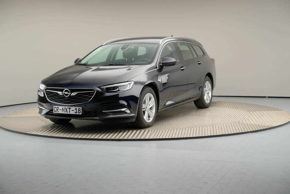 Opel Insignia Sports Tourer 2.0 Diesel Aut. Business Innovation (707881), 360-image34