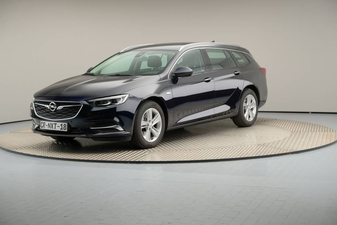 Opel Insignia Sports Tourer 2.0 Diesel Aut. Business Innovation (707881), 360-image35
