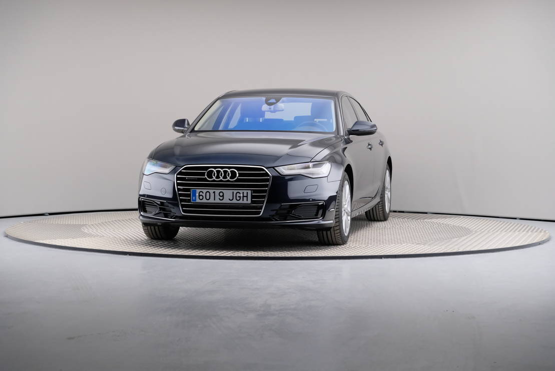 Audi A6 3.0TDI Advanced ed. quattro S-T, 360-image0