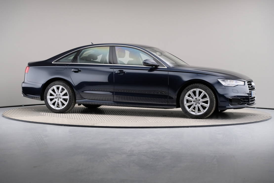 Audi A6 3.0TDI Advanced ed. quattro S-T, 360-image28
