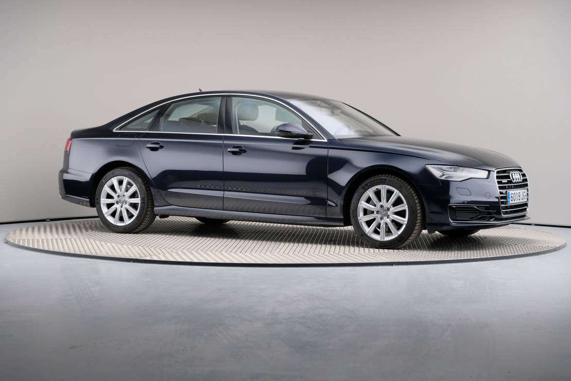 Audi A6 3.0TDI Advanced ed. quattro S-T, 360-image29