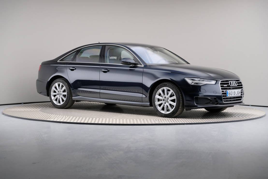Audi A6 3.0TDI Advanced ed. quattro S-T, 360-image30