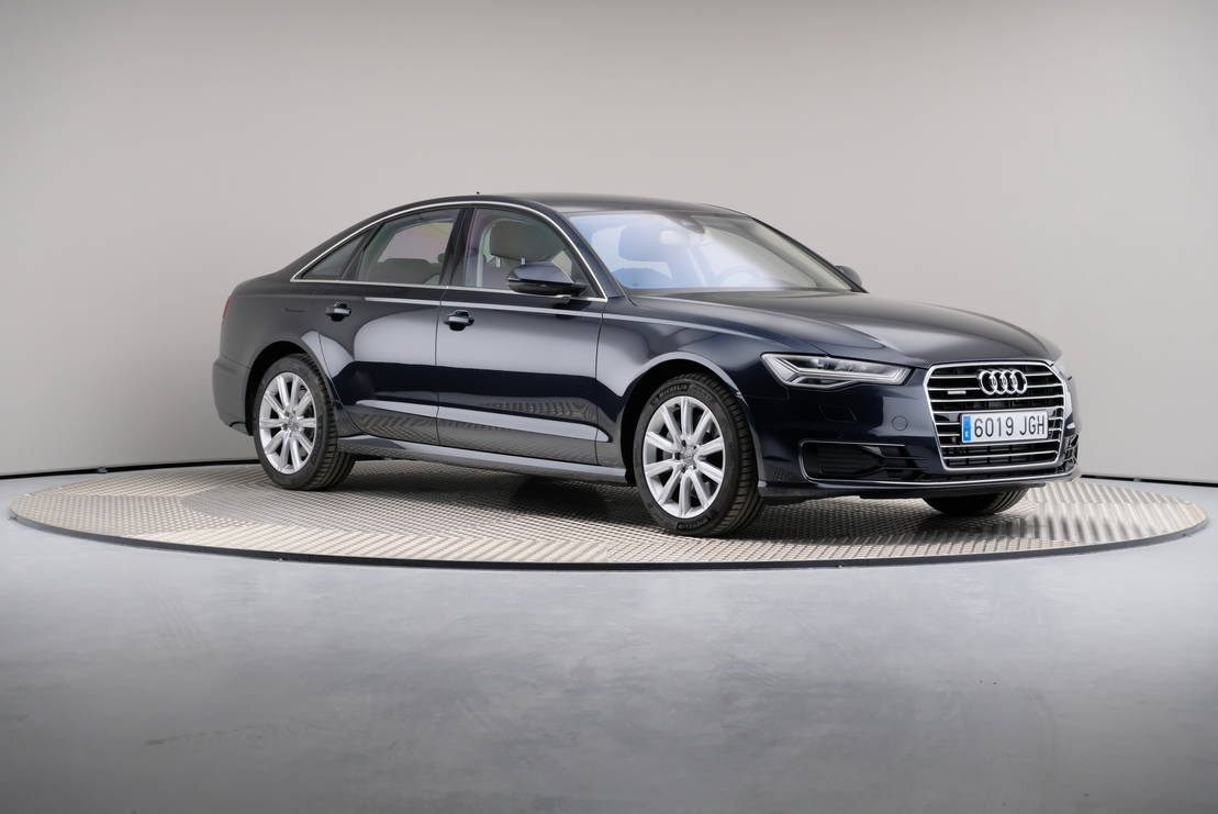 Audi A6 3.0TDI Advanced ed. quattro S-T, 360-image31