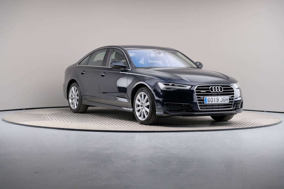 Audi A6 3.0TDI Advanced ed. quattro S-T, 360-image32