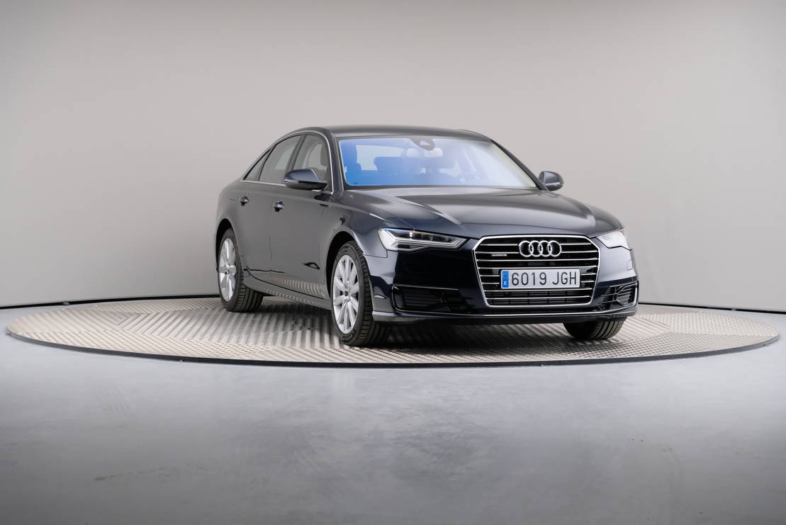 Audi A6 3.0TDI Advanced ed. quattro S-T, 360-image33