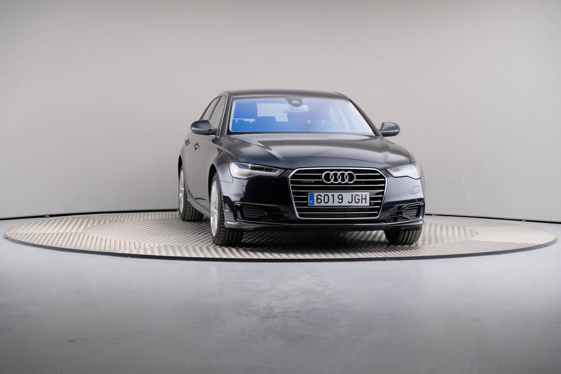 Audi A6 3.0TDI Advanced ed. quattro S-T, 360-image34