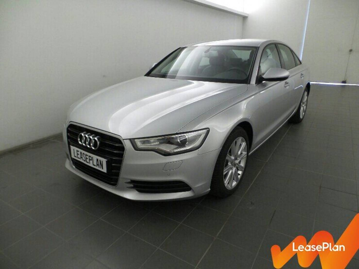 Audi A6 2.0 TDI DPF ultra 190, Ambition Luxe S Tronic A detail2