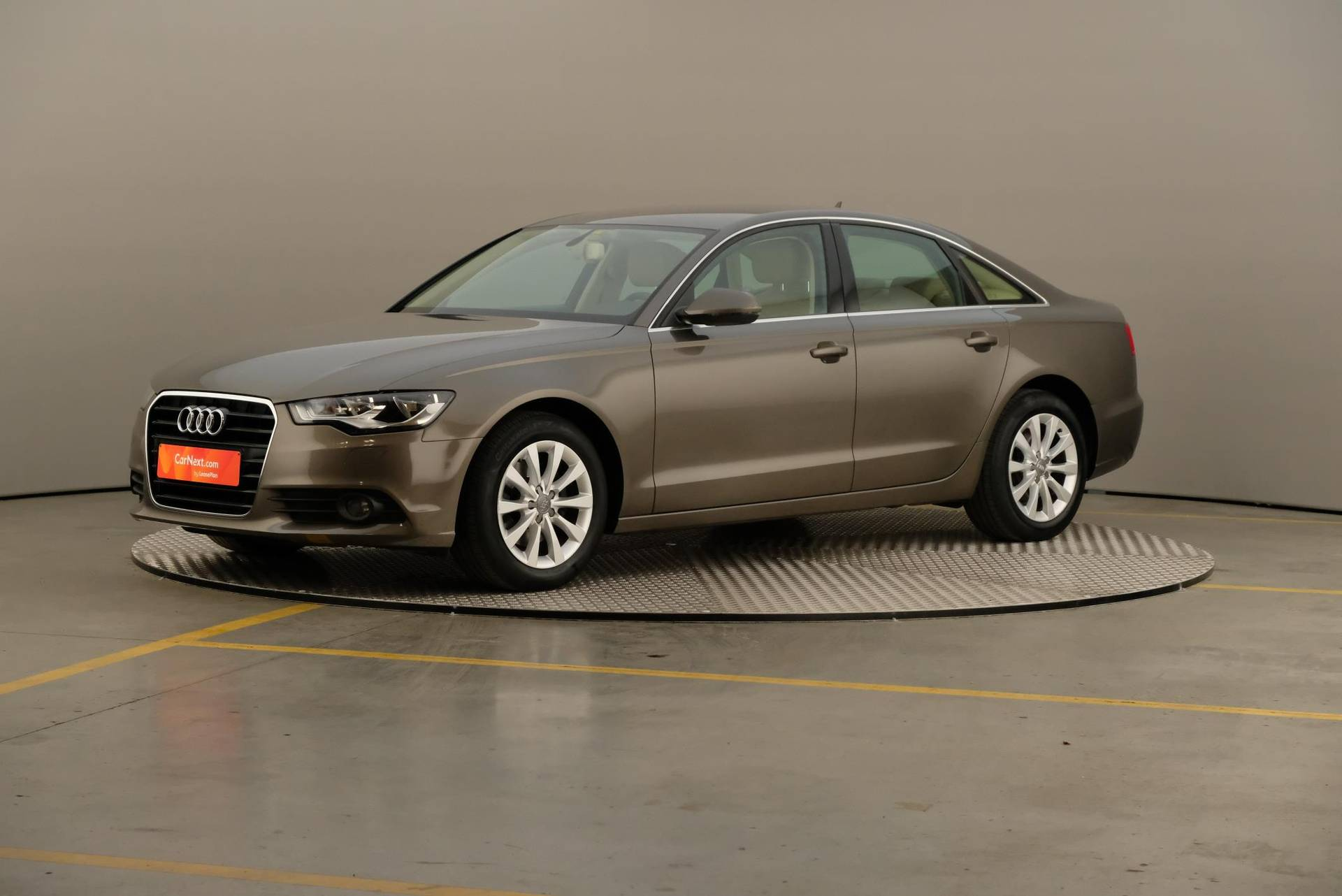 Audi A6 Avant 2.0 TDI DPF Exclusive Pack Plus SPORTZETELS BOSE SOUNDSYSTEM, 360-image0