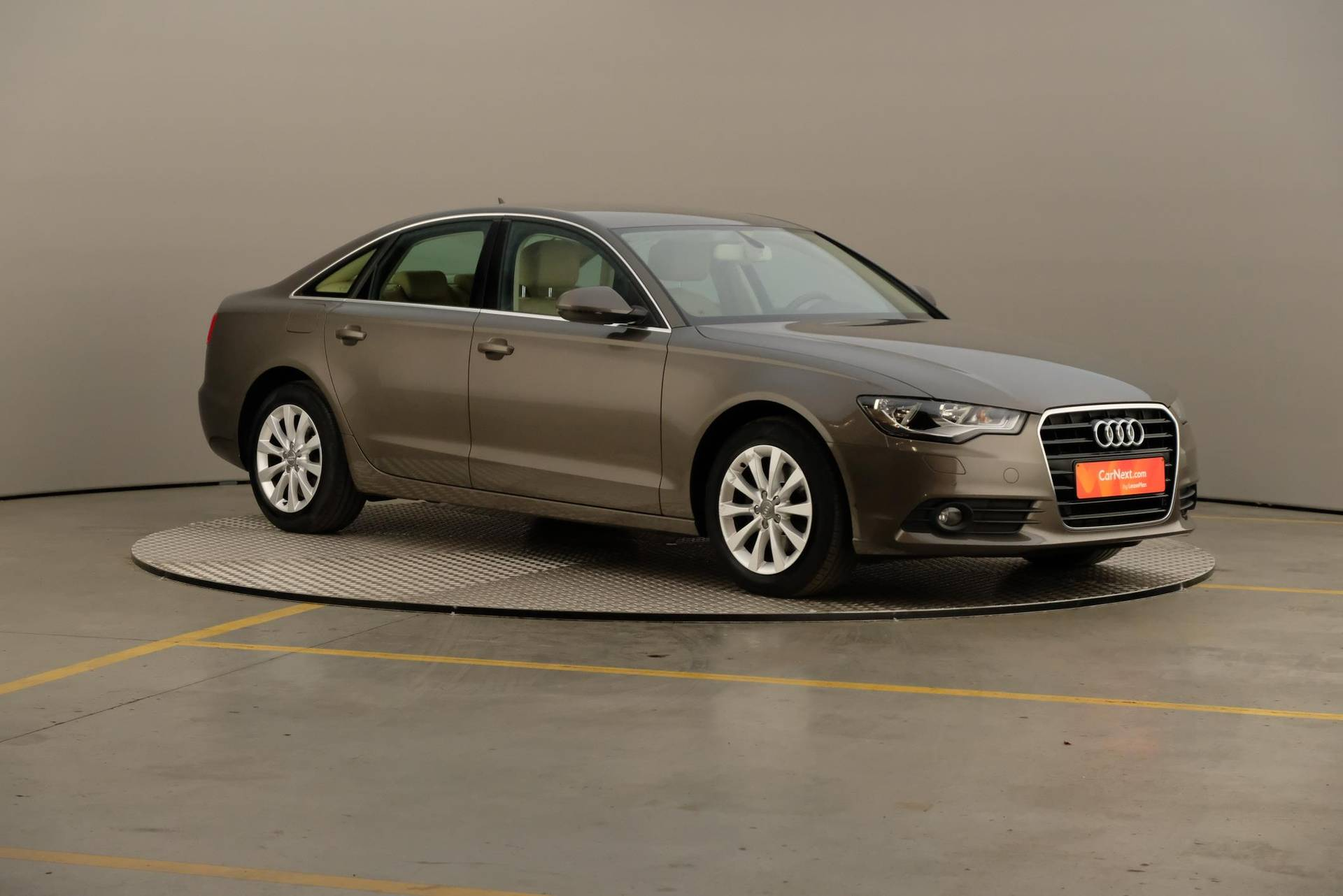 Audi A6 Avant 2.0 TDI DPF Exclusive Pack Plus SPORTZETELS BOSE SOUNDSYSTEM, 360-image27