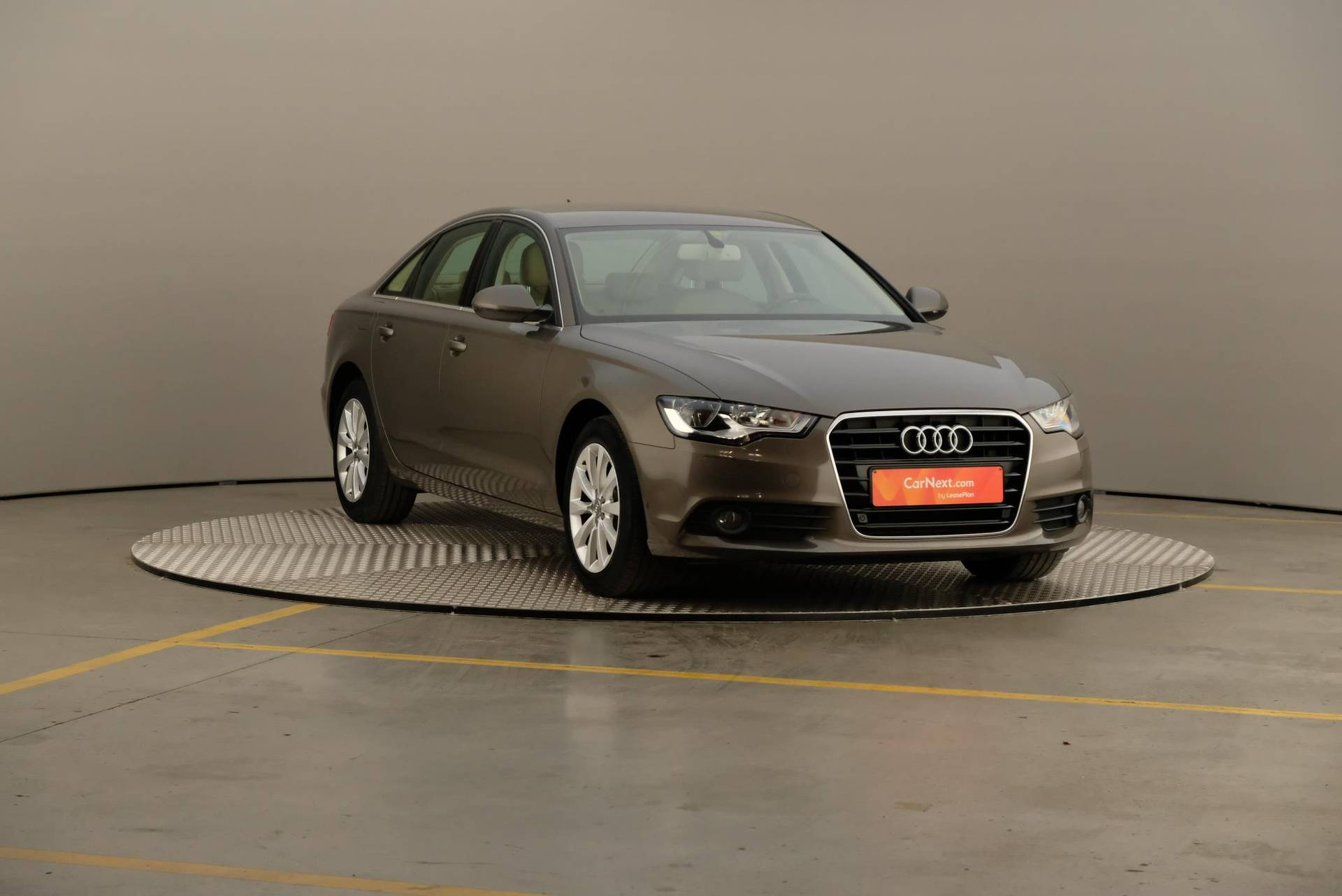 Audi A6 Avant 2.0 TDI DPF Exclusive Pack Plus SPORTZETELS BOSE SOUNDSYSTEM, 360-image29