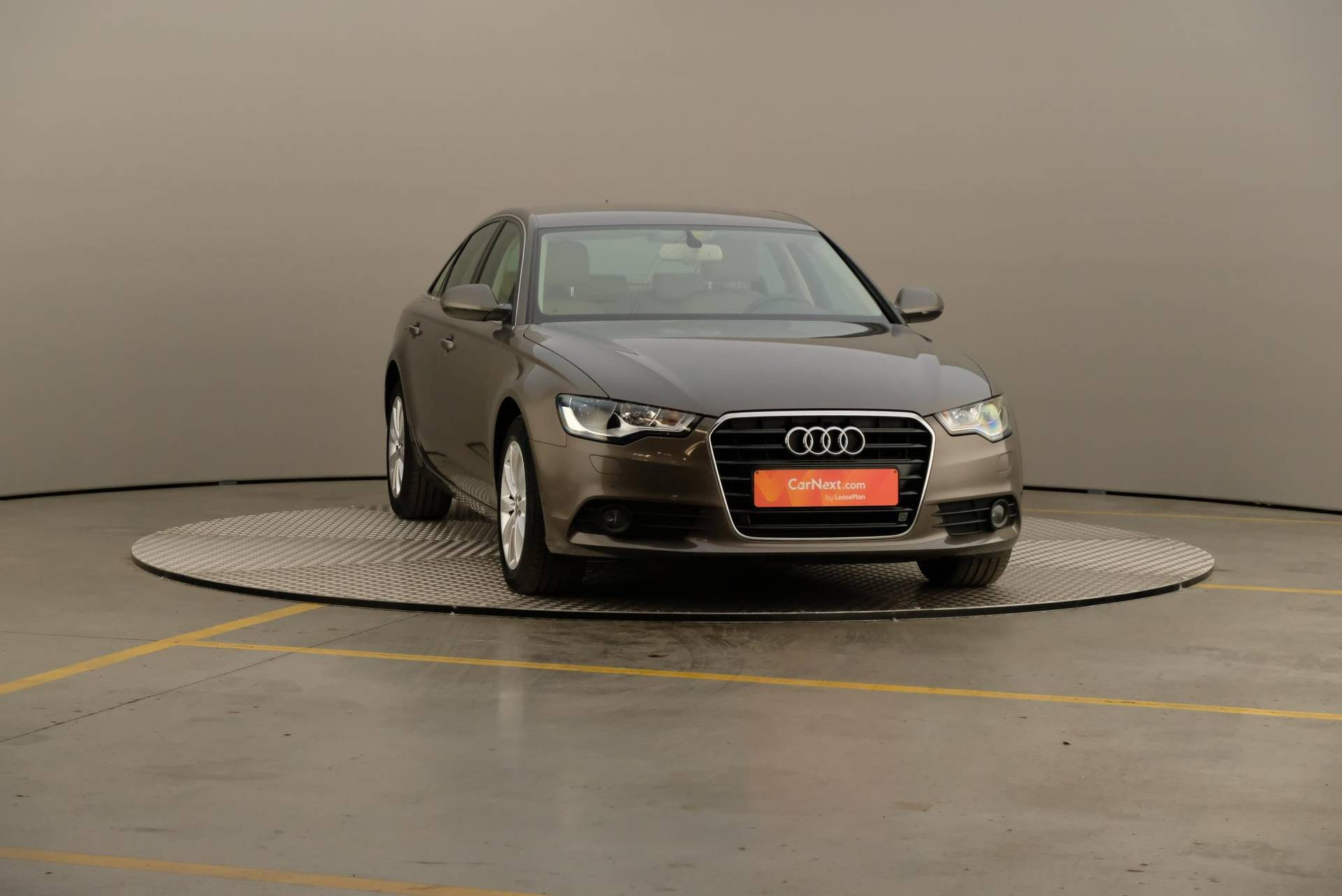 Audi A6 Avant 2.0 TDI DPF Exclusive Pack Plus SPORTZETELS BOSE SOUNDSYSTEM, 360-image30