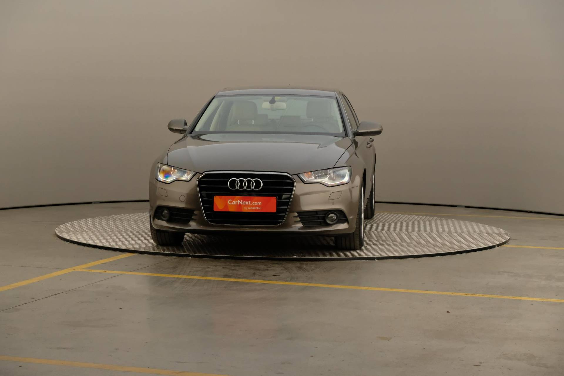 Audi A6 Avant 2.0 TDI DPF Exclusive Pack Plus SPORTZETELS BOSE SOUNDSYSTEM, 360-image32