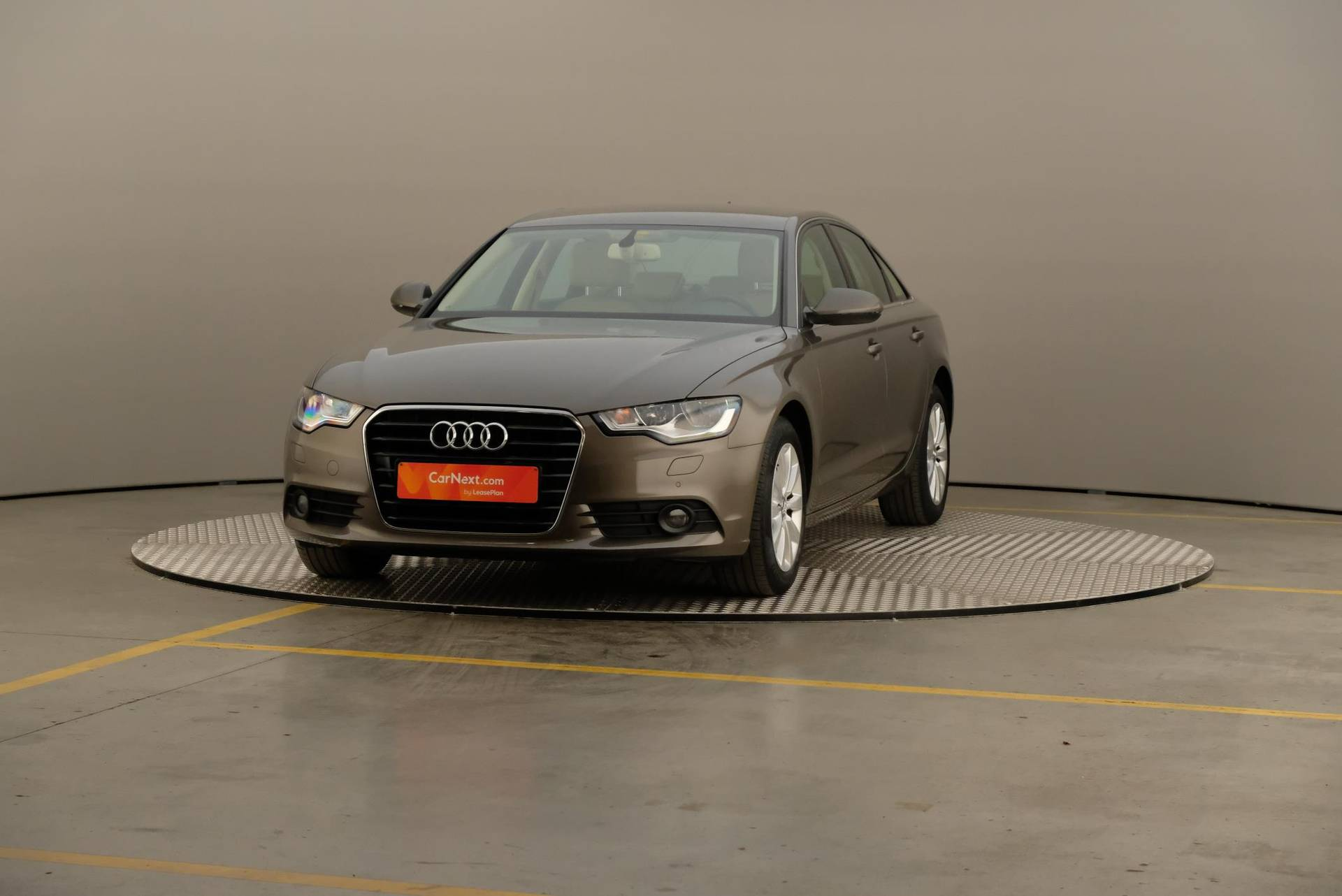 Audi A6 Avant 2.0 TDI DPF Exclusive Pack Plus SPORTZETELS BOSE SOUNDSYSTEM, 360-image33