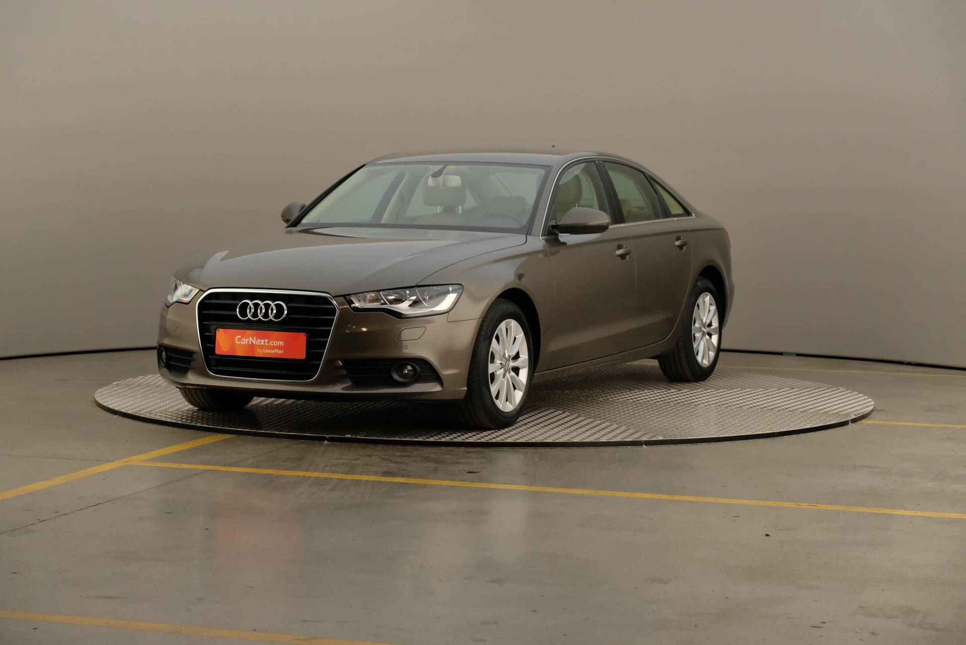 Audi A6 Avant 2.0 TDI DPF Exclusive Pack Plus SPORTZETELS BOSE SOUNDSYSTEM, 360-image34