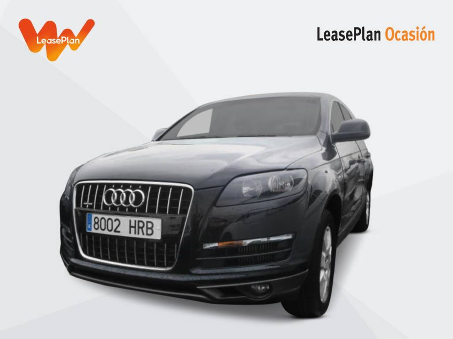 Audi Q7 3.0 Tdi 204cv Quattro Tiptronic Advance detail1