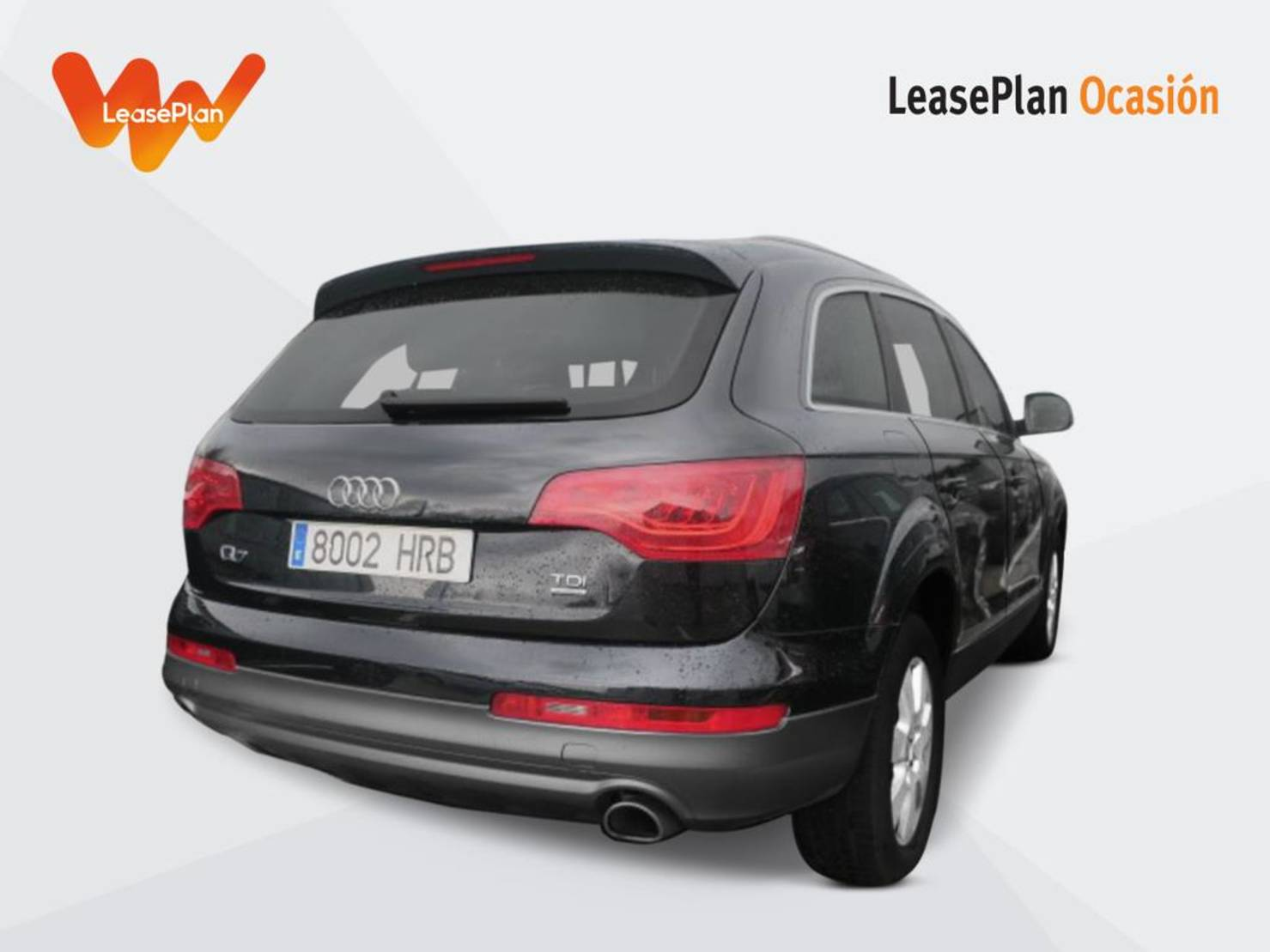 Audi Q7 3.0 Tdi 204cv Quattro Tiptronic Advance detail2