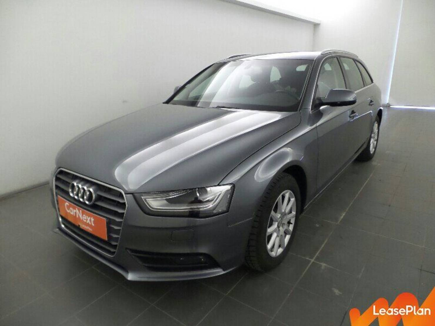 Audi A4 avant 2.0 TDI 120, Business Line detail1