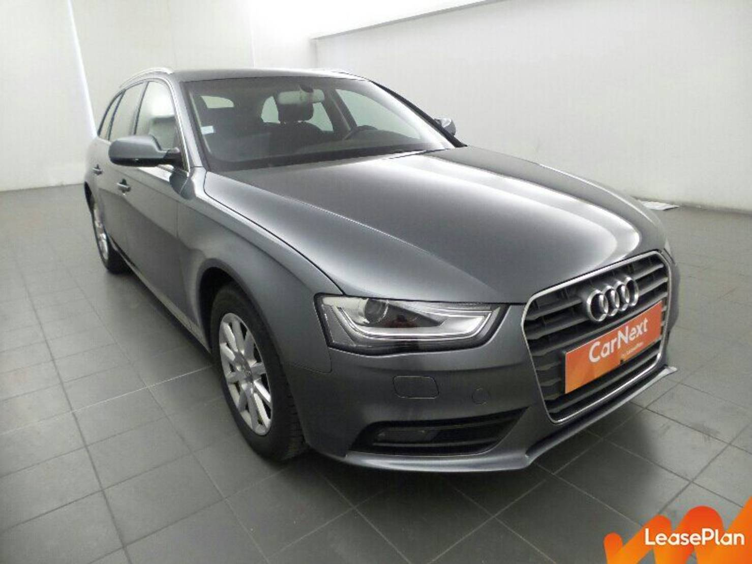 Audi A4 avant 2.0 TDI 120, Business Line detail2