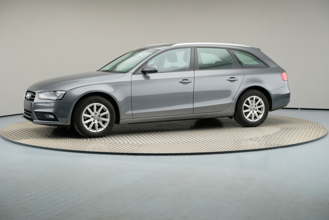 Audi A4 Avant 2.0 TDI DPF multitronic Attraction Objekt-Nr. 546885, 360-image2