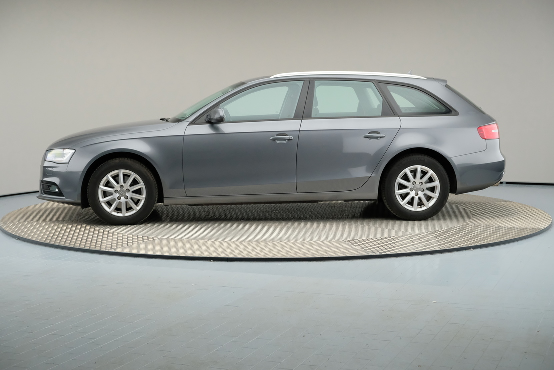 Audi A4 Avant 2.0 TDI DPF multitronic Attraction Objekt-Nr. 546885, 360-image4