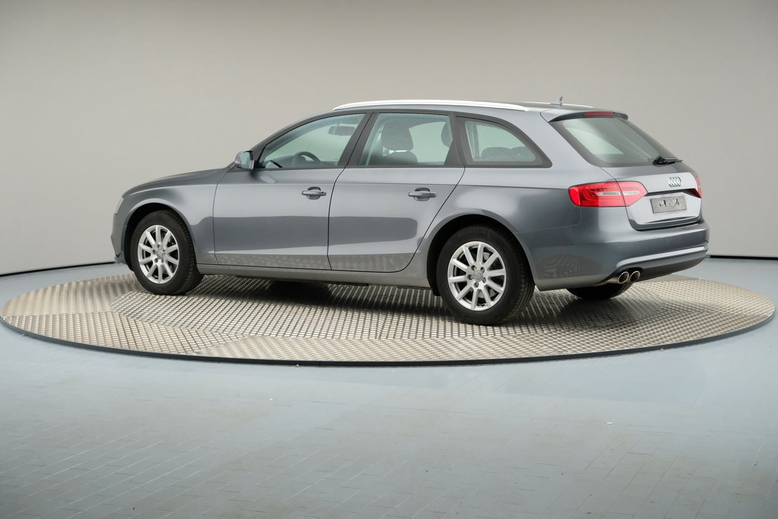 Audi A4 Avant 2.0 TDI DPF multitronic Attraction Objekt-Nr. 546885, 360-image8