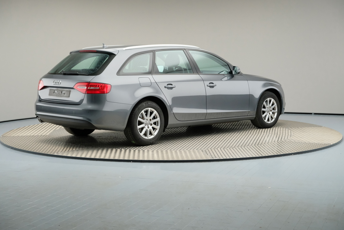 Audi A4 Avant 2.0 TDI DPF multitronic Attraction Objekt-Nr. 546885, 360-image18