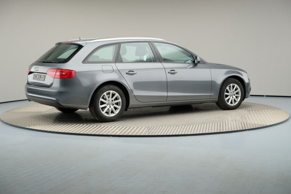 Audi A4 Avant 2.0 TDI DPF multitronic Attraction Objekt-Nr. 546885, 360-image19
