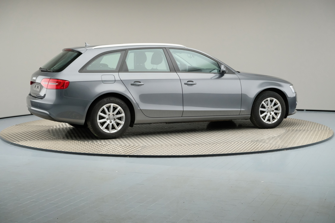 Audi A4 Avant 2.0 TDI DPF multitronic Attraction Objekt-Nr. 546885, 360-image20