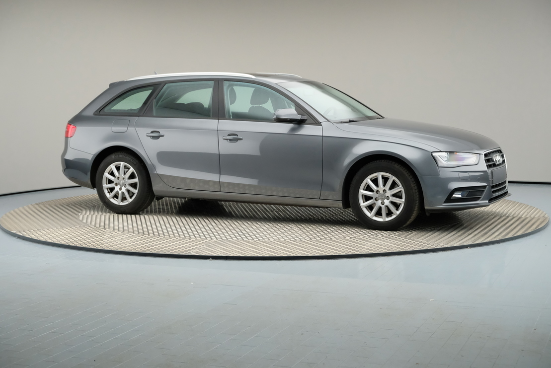 Audi A4 Avant 2.0 TDI DPF multitronic Attraction Objekt-Nr. 546885, 360-image25