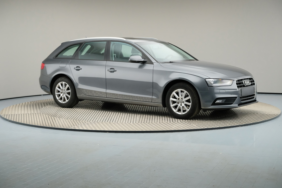 Audi A4 Avant 2.0 TDI DPF multitronic Attraction Objekt-Nr. 546885, 360-image26