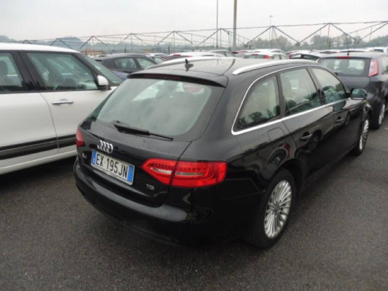 Audi A4 Avant 2.0 Tdi 130kw Multitronic Business Plus detail2