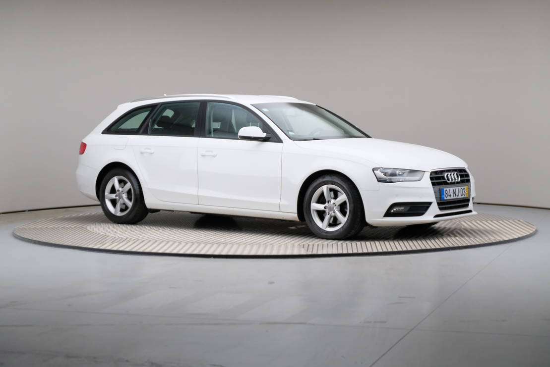 Audi A4 Avant 2.0 TDI 116g DPF, Attraction, 360-image27