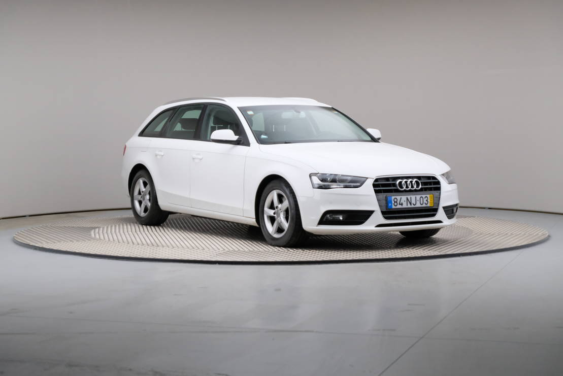 Audi A4 Avant 2.0 TDI 116g DPF, Attraction, 360-image29