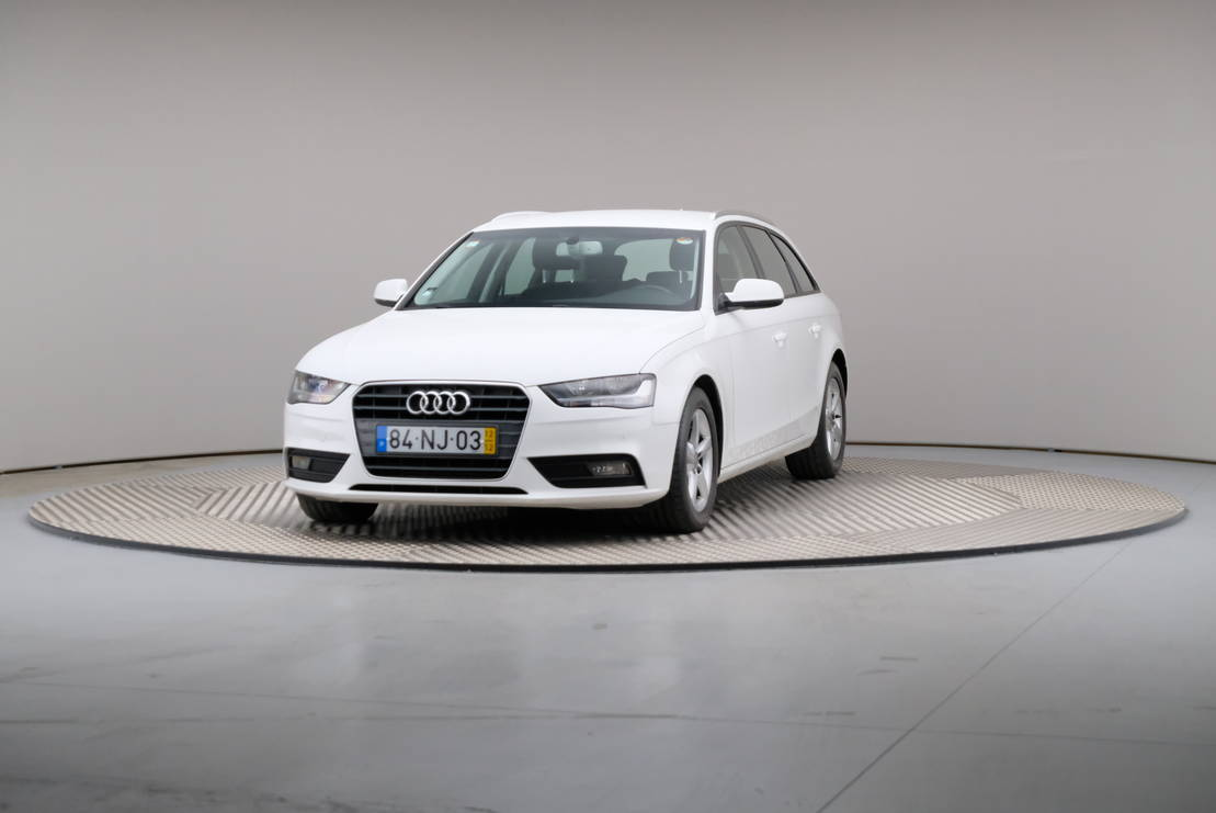 Audi A4 Avant 2.0 TDI 116g DPF, Attraction, 360-image34